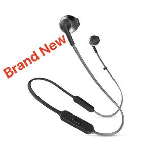 Wireless Earbud headphones Bluetooth earphones Audifonos Auriculares JBL TUNE 205BT for Sale in Miami, FL