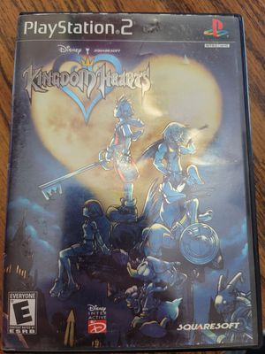Kingdom Hearts for Sale in Lockport, IL