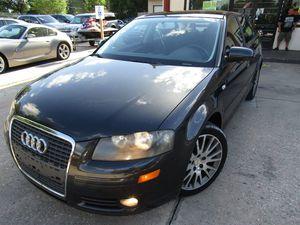 2008 Audi A3 for Sale in Orlando, FL