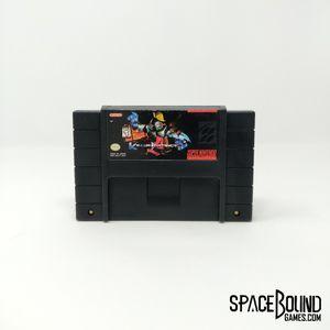 Killer Instinct (Super Nintendo) for Sale in Oklahoma City, OK