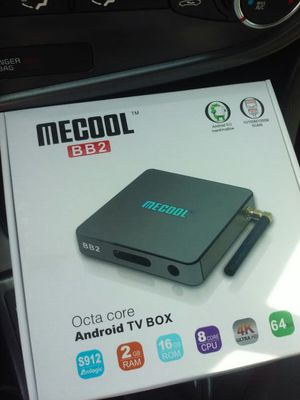 Jailbroke tv box- LIFETIME UPDATES OR TECH SUPPORT BY ME for Sale in Salida, CA