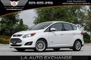 2014 Ford C-Max Hybrid for Sale in Montebello, CA