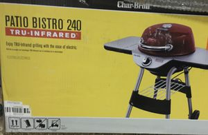Electric Grill NOT OUT OF BOX! for Sale in Peoria, AZ
