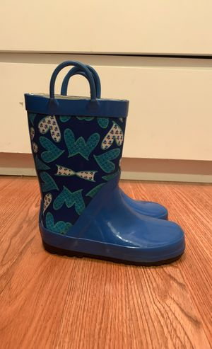 Toddler Girl rain boots for Sale in Los Angeles, CA
