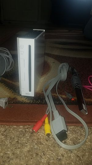 Wii system for Sale in La Vergne, TN