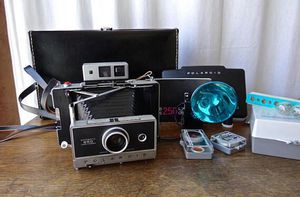 Vintage Polaroid 250 Camera for Sale in City of Industry, CA