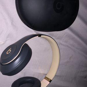 Beats Studio3 Wireless for Sale in Chula Vista, CA