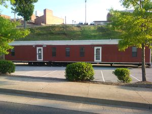 Mobile Office Building for Sale in Kingsport, TN