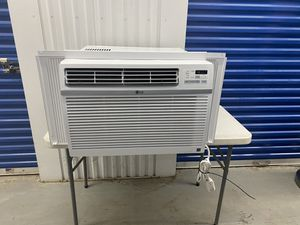 LG Ac unit for Sale in Pasadena, TX