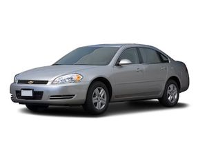 06 Chevy impala for Sale in Lakewood, WA