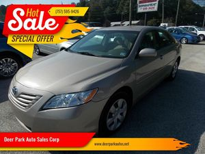 2007 Toyota Camry for Sale in Newport News, VA
