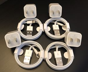 Apple IPhone Chargers 4 Sets for Sale in Carmichael, CA