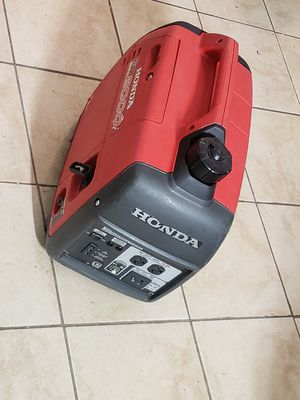 Generator honda for Sale in Hawthorne, CA