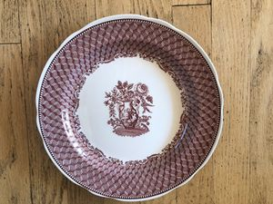 Spode Archive Collection plate for Sale in Englewood, CO
