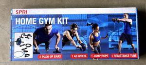 SPRI Home gym kit for Sale in McKinney, TX