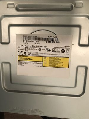 ASUS disk player for Sale in Phoenix, AZ