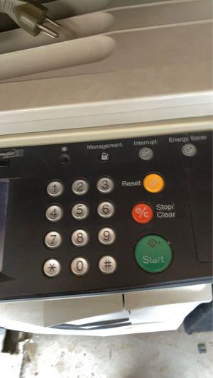 Kyocera mita KM-2530 printer,scanner,copier,etc for Sale in Eastvale, CA