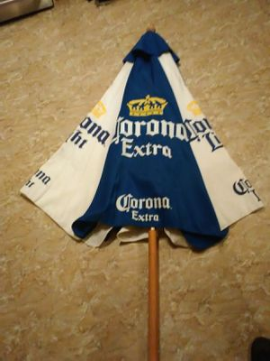 8ft Corona patio umbrella for Sale in Cleveland, OH