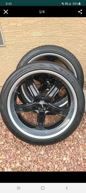 Rims for Sale in Phoenix, AZ