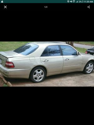 Parting out q45 infinity for Sale in Atlanta, GA
