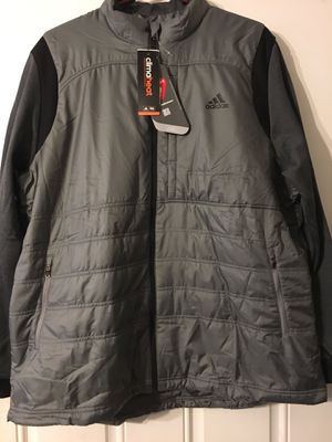 Men's Adidas Climaheat Jacket - Brand New for Sale in Clayton, MO
