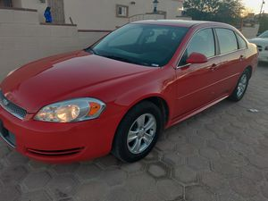 2013 Chevy Impala for Sale in Tucson, AZ