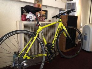 Cannondale Race Bike for Sale in Los Angeles, CA