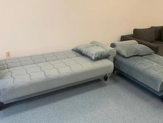 👉SLEEPER SOFA& LOVESEAT 👈🚚 SAME DAY DELIVERY🚚💰 FINANCING AVAILABLE💰 for Sale in Houston,  TX