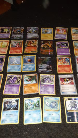 Pokemon cards for Sale in WILOUGHBY HLS, OH