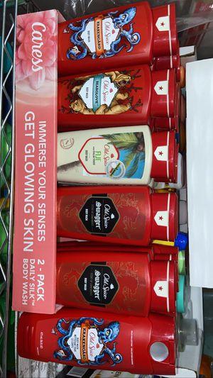 Old spice body wash for Sale in Miami, FL