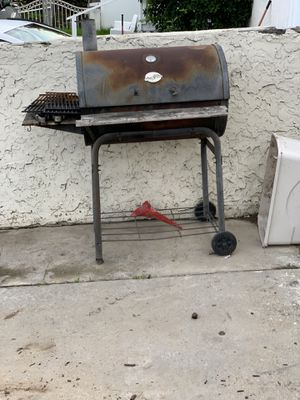 Big BBQ Grill 50$ for Sale in Spring Valley, CA