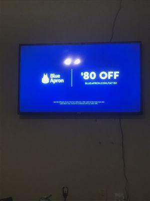 """50"""" 4K Smart TV for Sale in Oklahoma City, OK"""