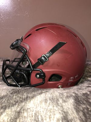 Xenith football helmet for Sale in National City, CA