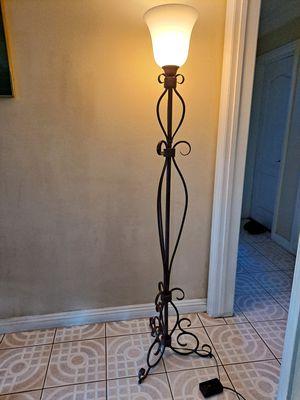 Floor Lamp for Sale in Garden Grove, CA