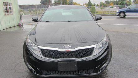 2013 Kia Optima for Sale in Portland,  OR