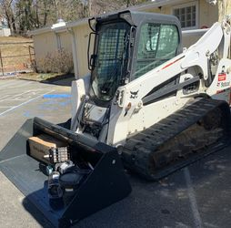 Bobcat T770 Truck loader for Sale in Alexandria,  VA