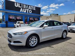 2016 Ford Fusion for Sale in Temple Hills, MD