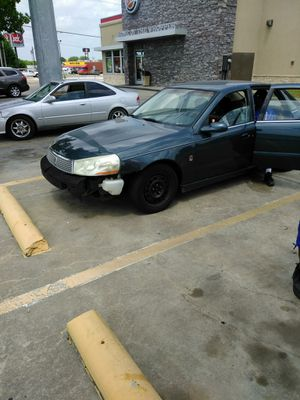 CAR-Cash n for parts for Sale in Dallas, TX