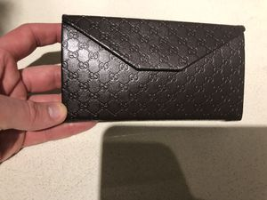 Gucci Sunglasses Case for Sale in Seattle, WA