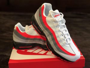 Nike Air Max 95 Essential Size 12 NIB for Sale in Des Moines, WA