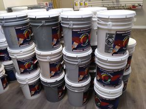Paint for sale! $ 39.99 ..5 gal for Sale in Colton, CA