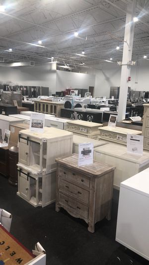 Grand opening Friday all new appliances Wayfair furniture all our appliances come with manufacture warranty for Sale in Buffalo Grove, IL