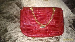 Red purse for Sale in El Cajon, CA
