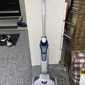 Bissell Steam Mop for Sale in East Windsor, CT