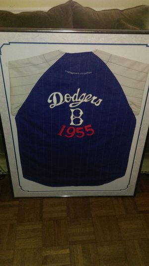 Brooklyn Dodgers Jersey for Sale in Tampa, FL