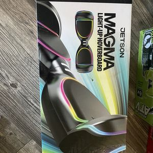 Jetson Light Up Hoover Board for Sale in San Diego, CA