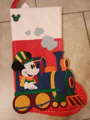 Disney stocking brand new for Sale in Norwalk, CA