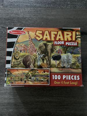 Kids puzzle for Sale in La Mesa, CA