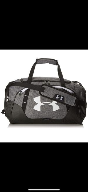 Undeniable Duffle 3.0 Gym Bag for Sale in Ontario, CA