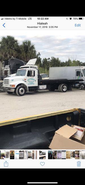 Tow Truck for Sale in Miami, FL